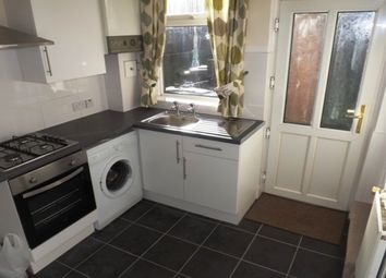 Thumbnail 2 bed terraced house to rent in Haden Street, Hillsborough