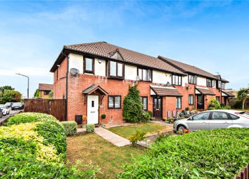 Thumbnail 2 bed end terrace house for sale in Hayes Road, Greenhithe, Kent