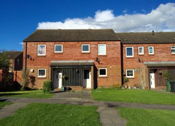 Thumbnail 3 bed property to rent in Nuffield Close, Didcot