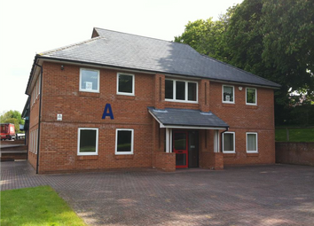 Office to let in Unit & Unit A2, Knowle Village Business Park, Fareham PO17