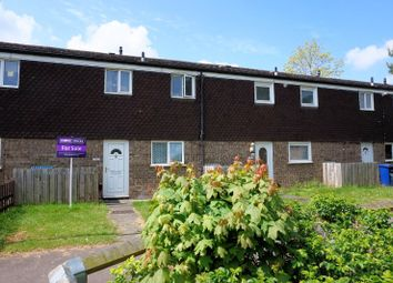 Thumbnail 2 bed terraced house for sale in Mortlock Avenue, Cambridge