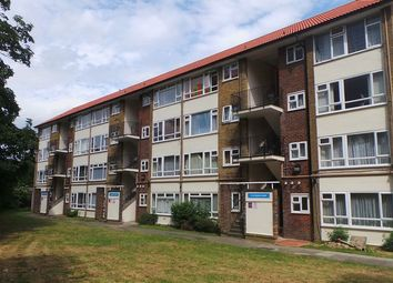 Thumbnail 1 bed flat for sale in Cedars Court, Edmonton