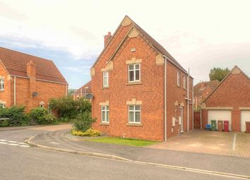 Thumbnail 3 bed property to rent in Chestnut Way, Goxhill, Barrow-Upon-Humber