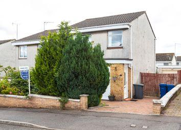 Thumbnail 3 bed semi-detached house for sale in Elmwood Gardens, Lenzie, Kirkintilloch, Glasgow
