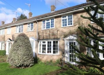 3 bed terraced house for sale in Hillbrow Court, Godstone, Surrey RH9