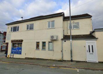 Thumbnail 2 bedroom flat to rent in Hamil Road, Burslem, Stoke-On-Trent