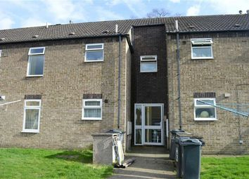 Thumbnail 2 bedroom flat for sale in 57, Lime Grove, Darley Dale Matlock, Derbyshire
