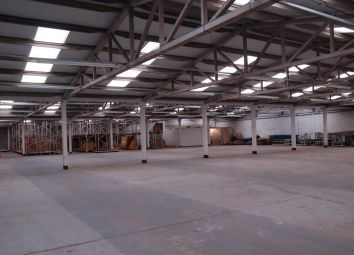 Thumbnail Light industrial to let in Unit B, Pymore Mills, Pymore Road, Bridport