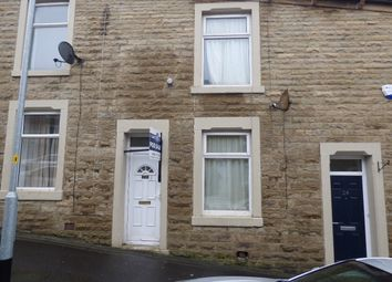 3 bed terraced house for sale in Wilfred Street, Accrington BB5