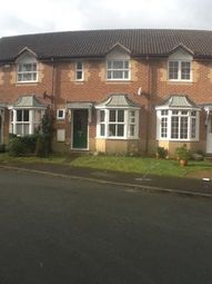 Thumbnail 2 bed terraced house to rent in Valley Side, Liphook, Liphook