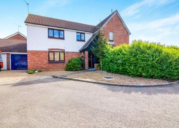 Thumbnail 3 bedroom semi-detached house for sale in Basildon, Essex, United Kingdom
