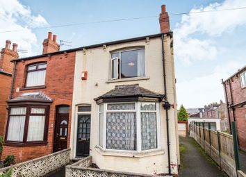 Thumbnail 3 bedroom semi-detached house for sale in Atha Street, Leeds