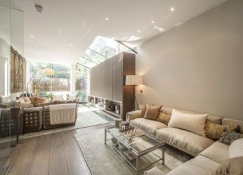 Thumbnail 3 bedroom terraced house for sale in Smith Terrace, London