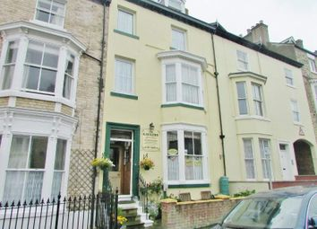 Thumbnail Hotel/guest house for sale in 17 John Street, Whitby