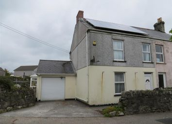 Thumbnail 3 bed property for sale in Stenalees Hill, Stenalees, St. Austell