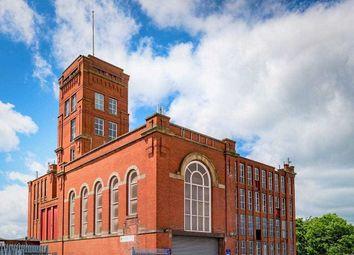 Thumbnail Commercial property to let in Osborne Mill, Osborne Street, Oldham