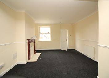 Thumbnail 3 bed end terrace house to rent in Victoria Road, Edlington, Doncaster