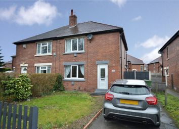 Potovens Lane, Outwood, Wakefield WF1. 2 bed semi-detached house for sale