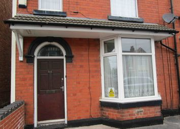 Thumbnail 2 bed flat to rent in Willenhall Road, Bilston, West Midlands