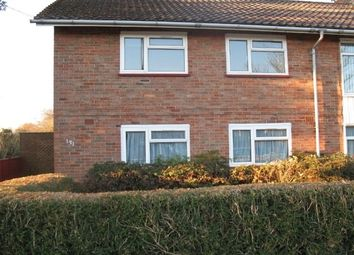 Thumbnail 2 bed maisonette to rent in Martyrs Avenue, Crawley