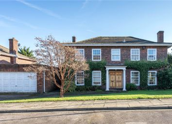 5 bed detached house for sale in Camelot Close, Wimbledon, London SW19