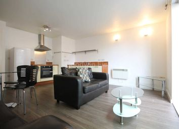 Thumbnail 2 bed flat to rent in City Point 2, 156 Chapel Street, Manchester