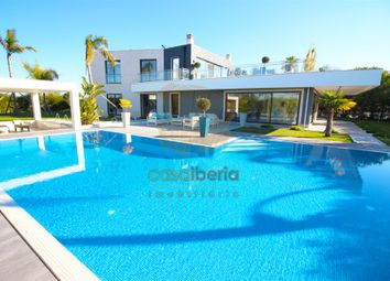 Thumbnail 4 bed villa for sale in Salgados, Guia, Albufeira Algarve