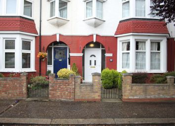 Thumbnail 3 bed terraced house to rent in St Georges Park Avenue, Westcliff-On-Sea, Essex