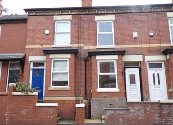Thumbnail 2 bed terraced house for sale in Edna Street, Hyde, Greater Manchester, United Kingdom
