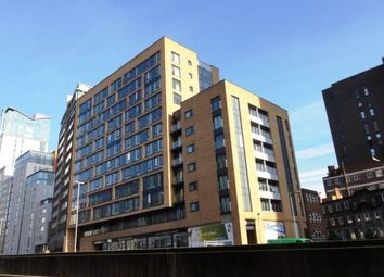 Thumbnail 1 bed flat for sale in Westside Two, 20 Suffolk Street, Queensway