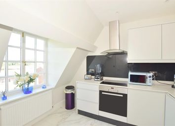 Thumbnail 3 bed flat for sale in Syresham Gardens, Haywards Heath, West Sussex