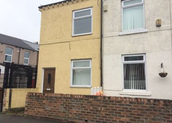 Thumbnail 2 bed semi-detached house to rent in Lyme Street, Newton-Le-Willows