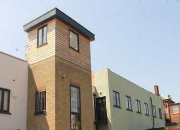 Thumbnail 2 bed flat to rent in Orford Road, Walthamstow, London