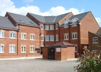 Thumbnail 2 bedroom flat to rent in Pepe Court, Hawthorn Road, Kettering
