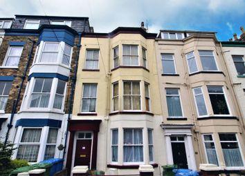 1 bed flat to rent in Trafalgar Square, Scarborough YO12