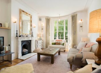 Thumbnail 5 bed terraced house to rent in Westbourne Park Road, London