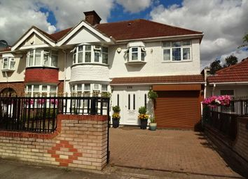 Thumbnail 5 bed semi-detached house for sale in Spring Grove Road, Isleworth