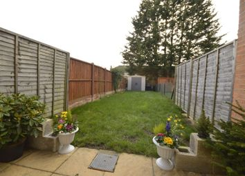 Thumbnail 3 bed terraced house for sale in School Mead, Abbots Langley
