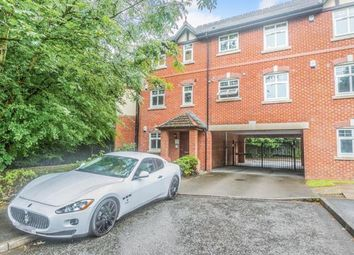 Thumbnail 2 bed flat for sale in Gatehouse Court, Bridgefield Drive, Bury, Greater Manchester