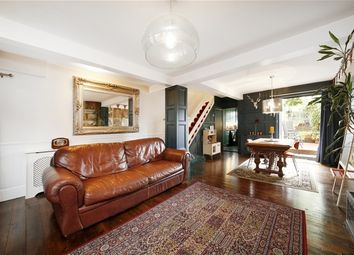 Thumbnail 4 bed semi-detached house for sale in Moffat Road, Thornton Heath