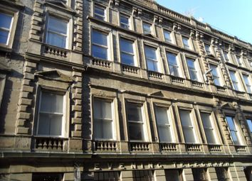 Thumbnail 3 bed flat to rent in Bank Street, Dundee, Angus, .