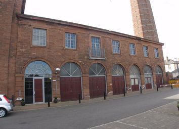 Thumbnail 1 bed flat for sale in The Engine House, Carlisle, Carlisle