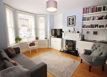 Thumbnail 3 bed end terrace house for sale in Cambridge Road, Anerley, London