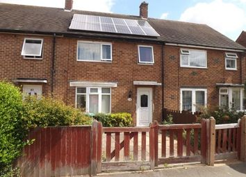 Thumbnail 3 bed terraced house for sale in Bainton Grove, Clifton, Nottingham