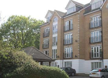 Thumbnail 1 bed flat to rent in Three Bridges, Crawley, West Sussex.