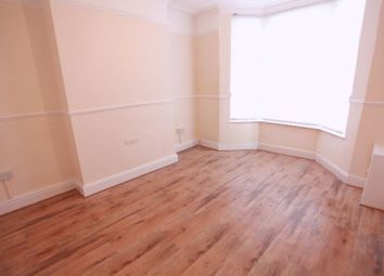 Thumbnail 4 bedroom terraced house to rent in Phillimore Road, Liverpool