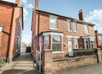 4 bed semi-detached house for sale in Longmoor Lane, Sandiacre NG10