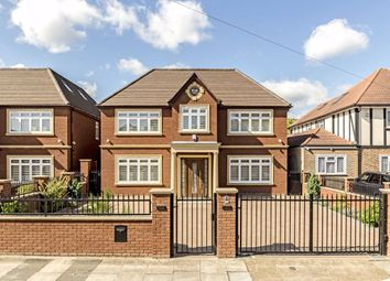 Thumbnail 7 bed detached house to rent in Blakes Avenue, New Malden