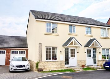 Thumbnail 3 bed semi-detached house for sale in Pevensey Place Kingsway, Gloucester