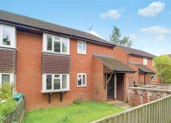 Thumbnail 2 bed maisonette for sale in Cromwell Close, Faringdon